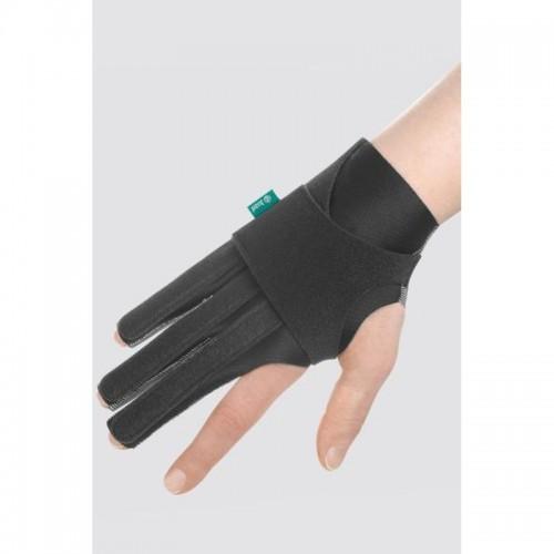 Ortótese para imobilização dos dedos em extensão JuzoPro Digitus