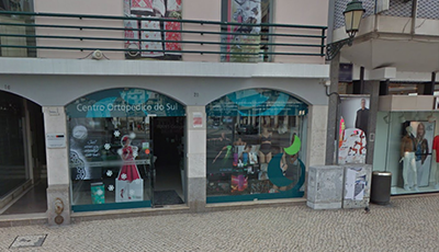 Faro Centro